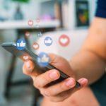 Vier Vorteile von Social Media