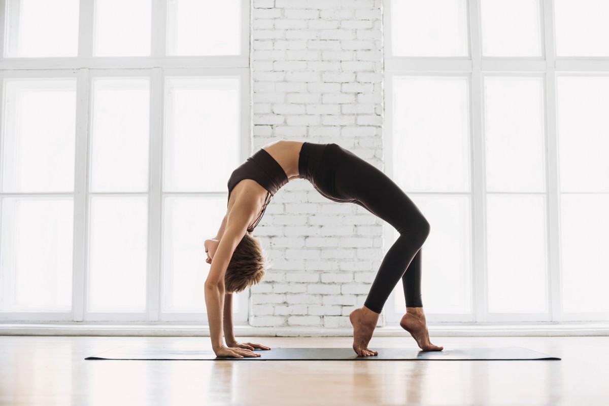 Wissenschaftler belegen positive Wirkungen von Yoga