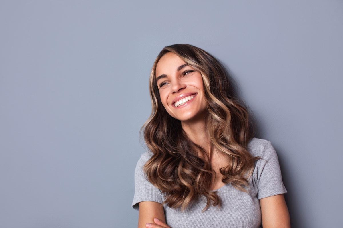 Lachen ist gesund und lachen hilft beim Gesundwerden