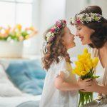Wann ist eigentlich Muttertag?