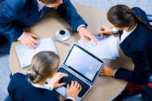 Wie Sie Ihre Kommunikation besser nutzen können: sachlich kommunizieren