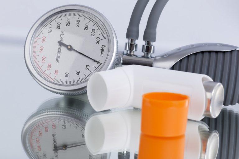 Asthma bronchiale homöopathisch behandeln