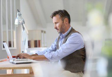 Schreiben für das Internet: Die wichtigsten Regeln für Online-Texter