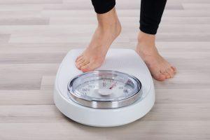 Wer dick werden will, macht eine Diät