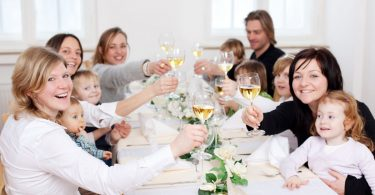 Kontakt zur Familie – ein Rückhalt in jeder Lebenslage