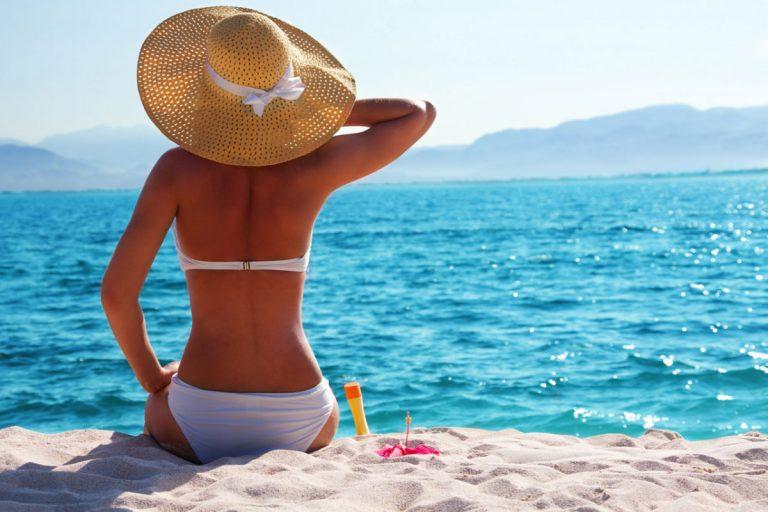 Bikinifigur – wie Sie jetzt noch schnell Pfunde purzeln lassen können!