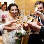 Hochzeitsrede des Brautvaters: ein gelungenes Beispiel