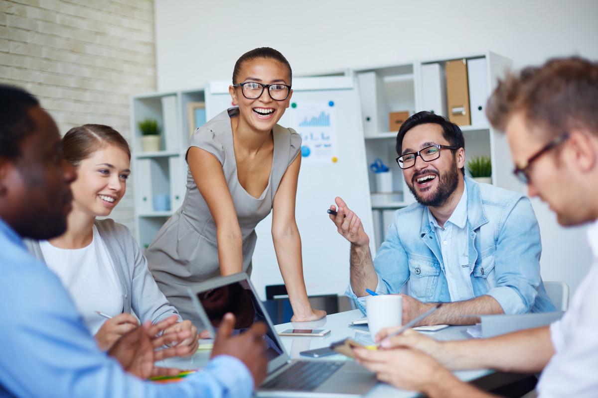 Was Mitarbeitern wirklich wichtig ist