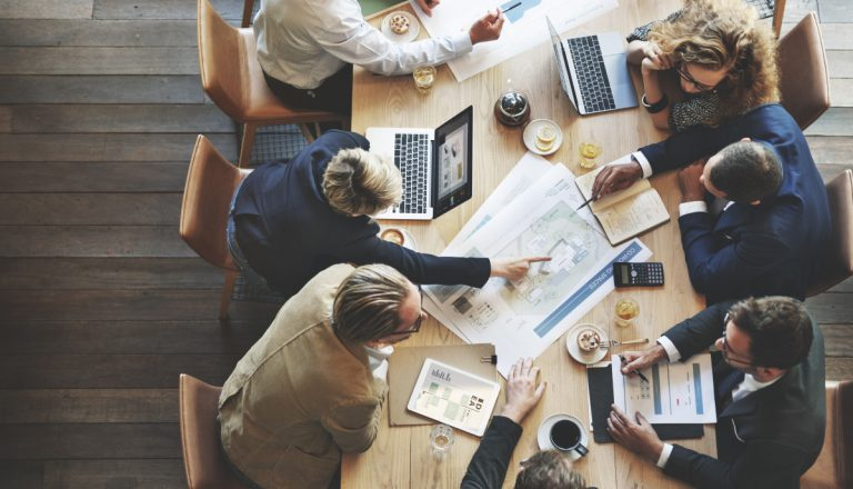Erstellen Sie einen Businessplan, der überzeugt