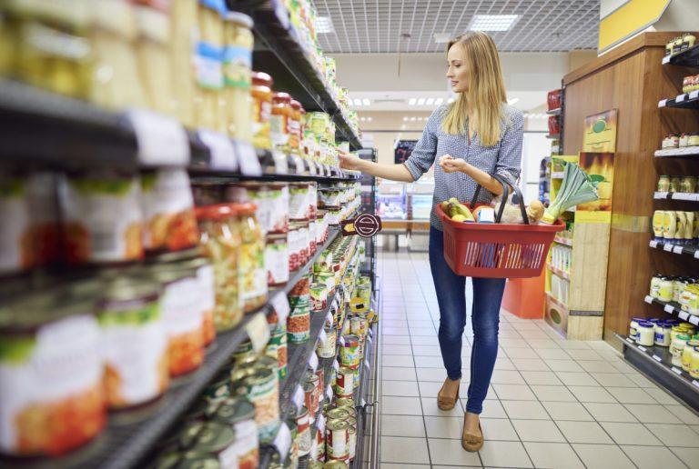 """Sparen beim Einkauf: Kaufen Sie """"auf Sicht"""""""