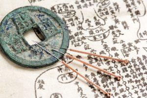 Kinderwunschbehandlung mit chinesischer Medizin und Fruchtbarkeitsmassage