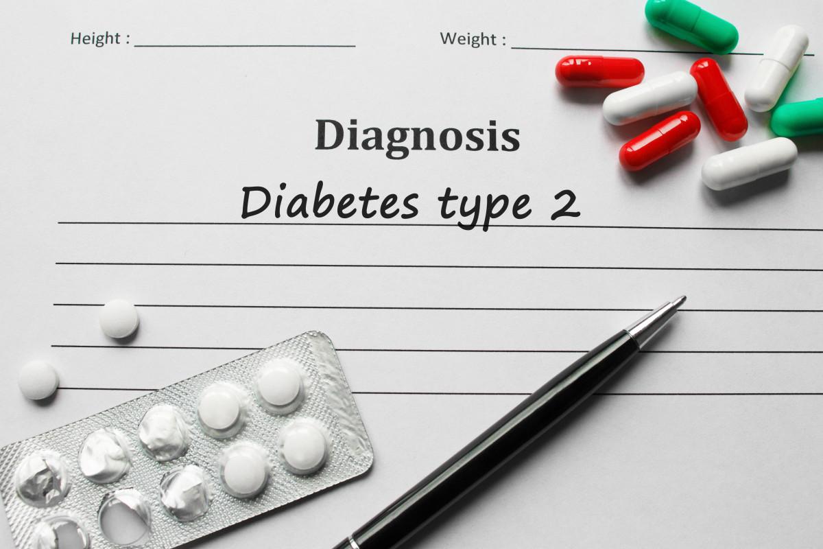 Diabetes Typ2 – man kann etwas dagegen tun!