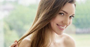 Mehr Volumen für feine Haare