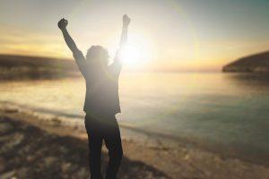 Tipps, wie Sie sich selbst motivieren