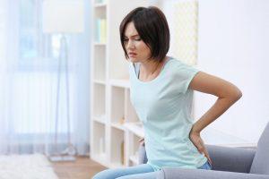 Rückenschmerzen heilen: Gesunder Rücken durch Flexibilität