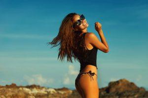 Fünf  Erfolgstipps für Ihre Sommer-Figur
