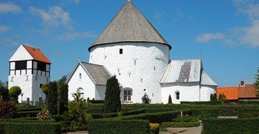 Strände und Sehenswürdigkeiten auf Bornholm