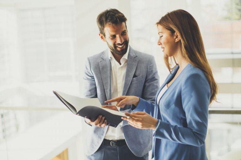 Mitarbeitergespräche: Schaffen Sie eine angenehme Atmosphäre