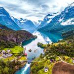 Die teuerste Stadt Norwegens? Urlaub in der Ölboomtown Stavanger!