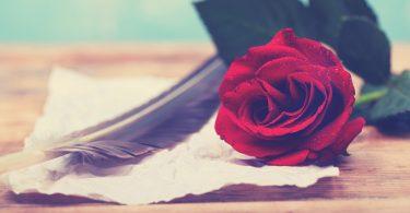 Mit Liebesgedichten Impulse geben