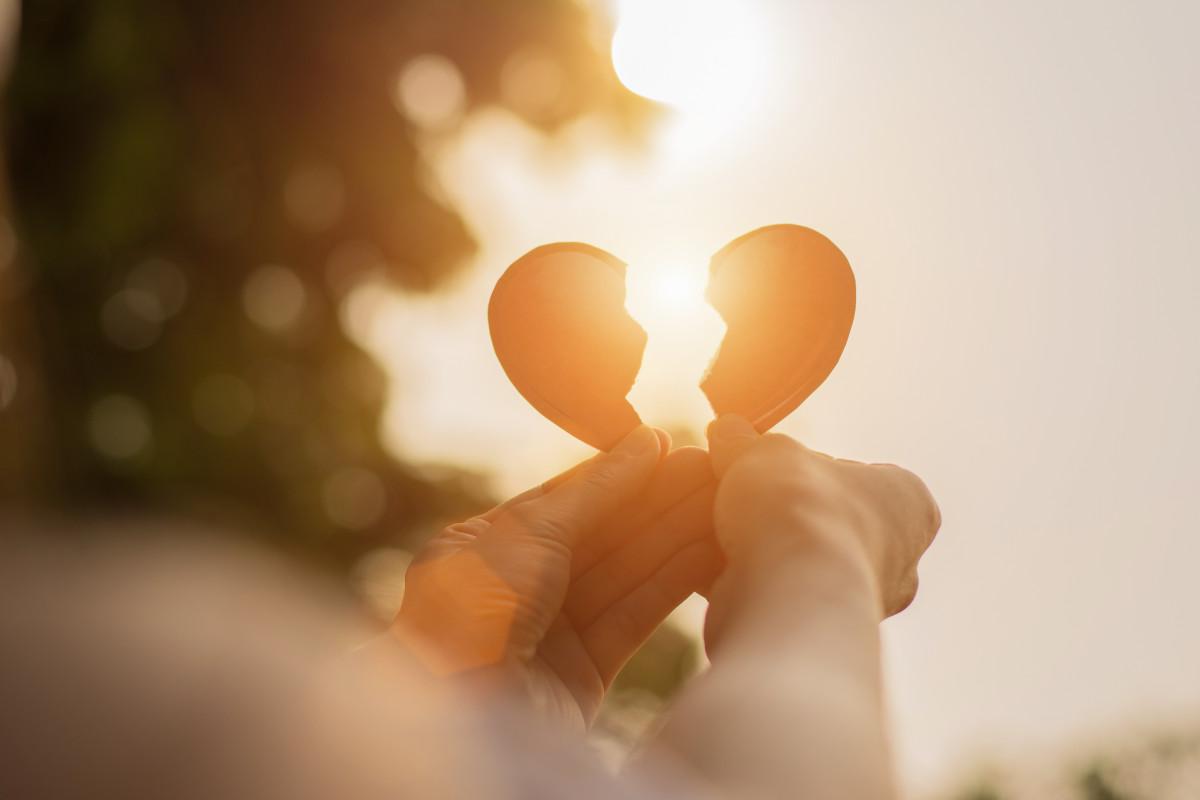 Liebesbeziehung: Bewältigen Sie die Schmerzen des Alleinseins