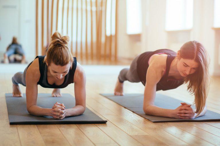 3 Yogaübungen speziell für Läufer