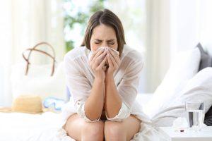 Kreuzallergien – worauf sollten Allergiker achten?