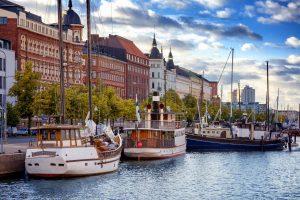 Sehenswürdigkeiten in Helsinki - einer Metropole im Westentaschenformat