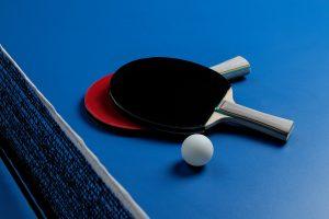 Tischtennis – mögliche Änderung der Aufschlagregel als Trainingseinheit nutzen