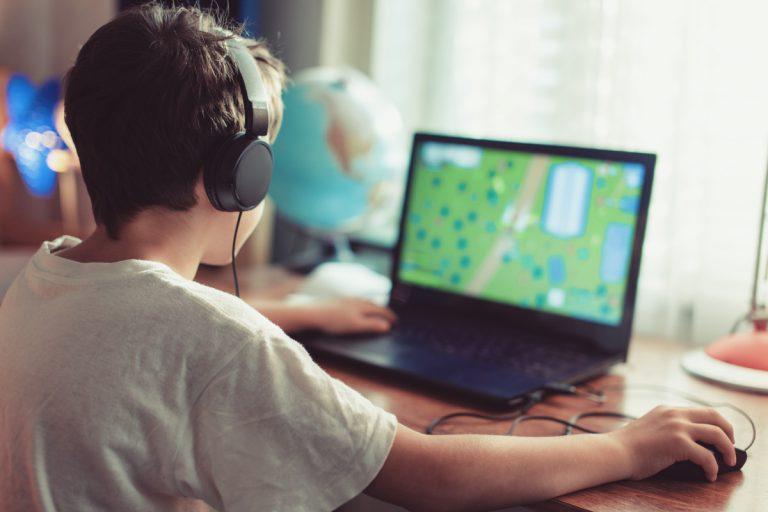 Computer und Sicherheit – Welche Gefahren für Kinder bestehen
