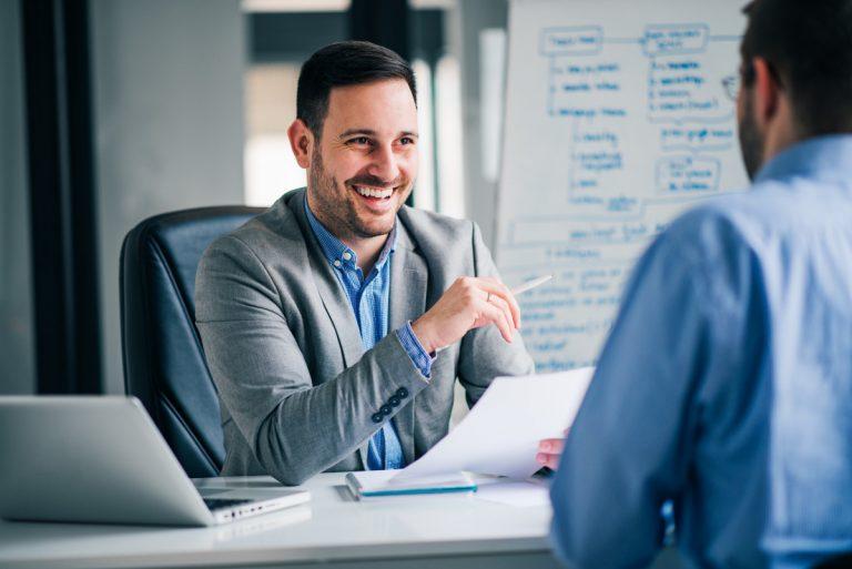 Mitarbeitergespräche führen: Tipps für den Erfolg