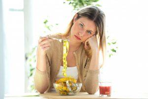 Jojo-Effekt nach einer Diät durch Stressabbau vermeiden