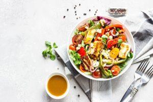 Gesundheit – wie die Ernährung positiven Einfluss nehmen kann