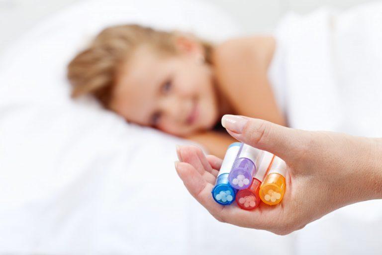 Die homöopathische Anamnese bei Kindern