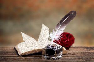 Gedichte als Impuls selbst schreiben