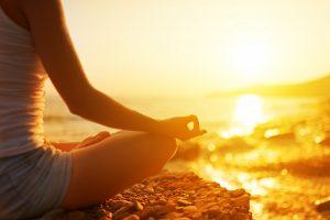 Laufen und Meditation: Wege zu einem besseren Körpergefühl