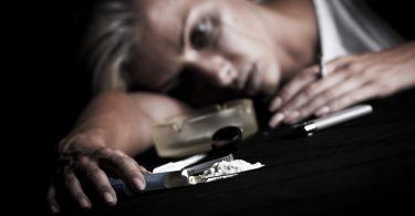 Auswege für Drogen-Abhängige