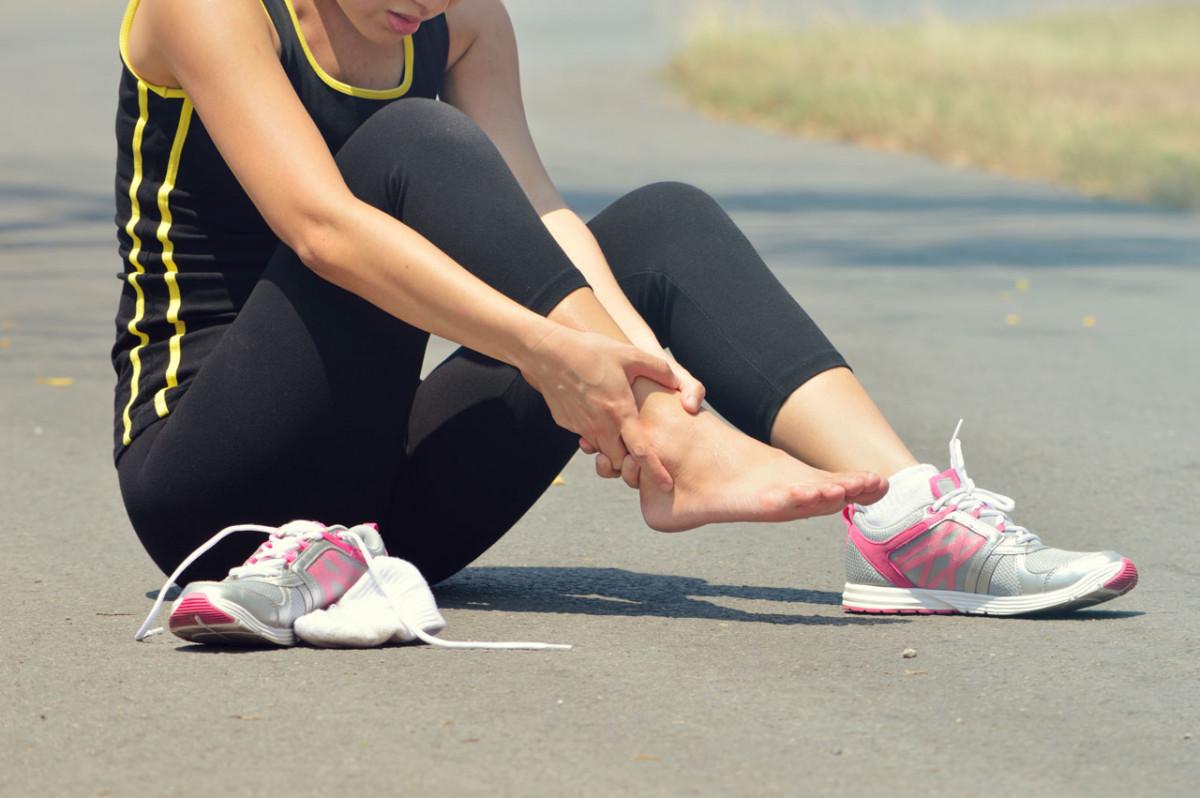Homöopathie bei Sportverletzungen einsetzen