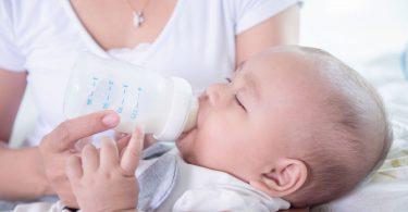 Die beste Säuglingsnahrung für Ihr Baby