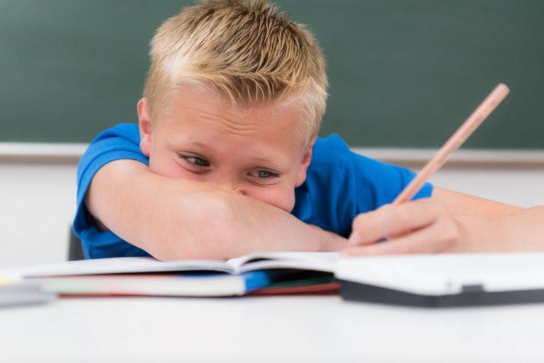 Mit diesen 5 Tipps die Schulnoten verbessern