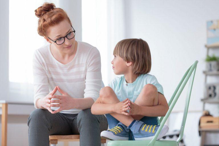 Kinderängste bewältigen: So helfen Eltern