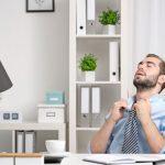 Hitze im Büro: Was tun?