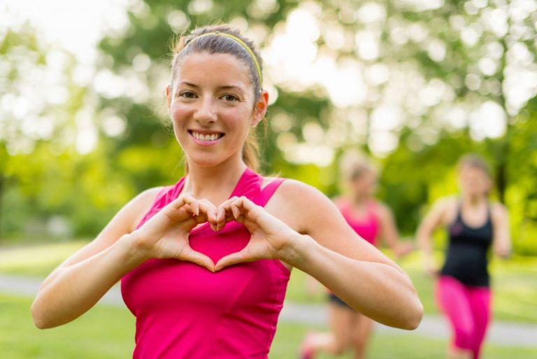 Plötzlicher Herztod im Sport: Erkältungen nicht unterschätzen