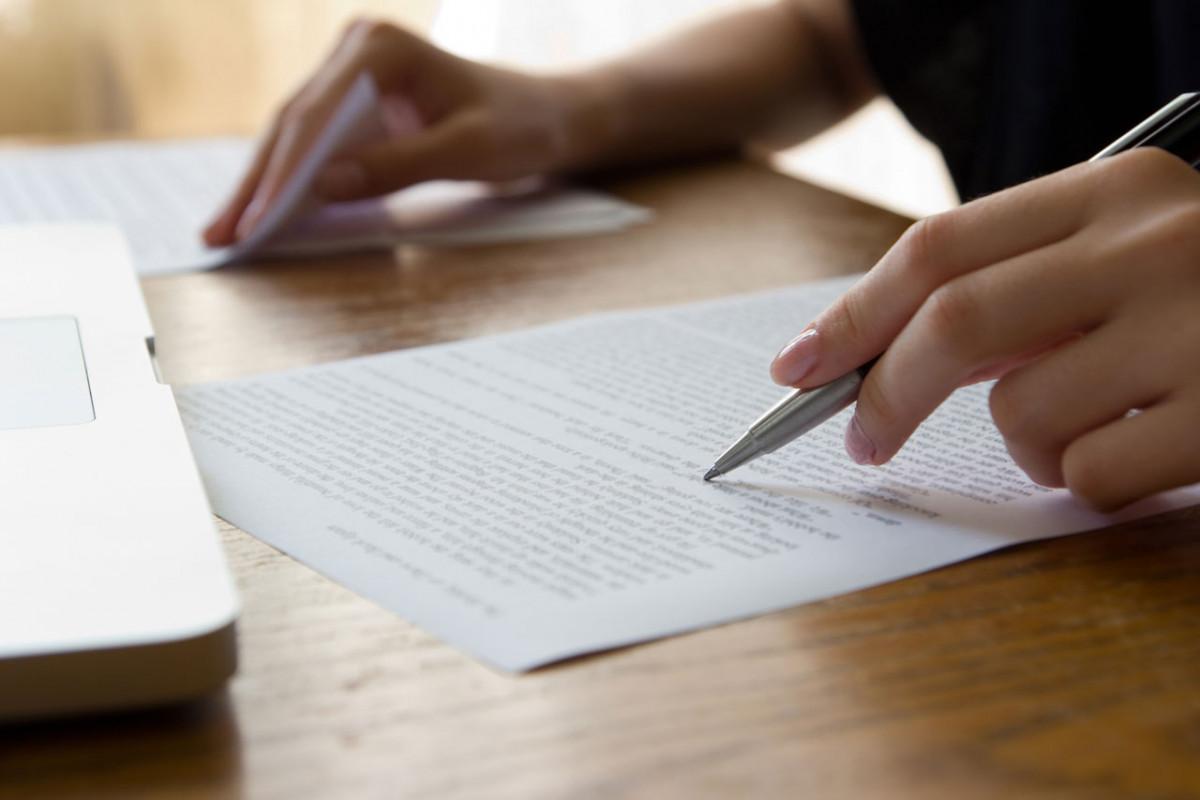Wie redigiere ich einen Text? Sieben Profi-Tipps