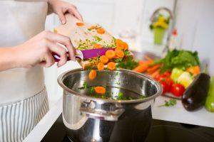 Sieben wertvolle Tipps für eine gesunde Ernährung
