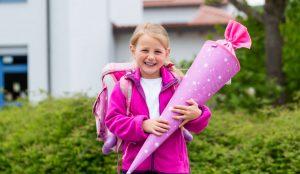 Soll ich mein Kind frühzeitig einschulen?