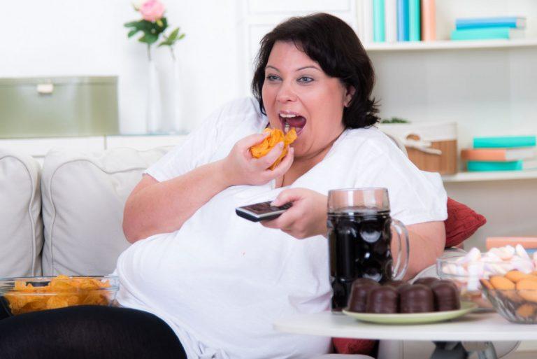 Hungrig trotz Übergewicht?