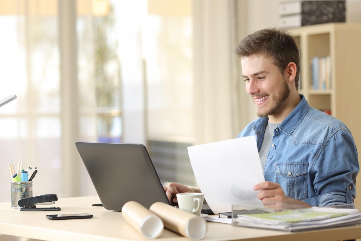 Online-Bewerbungen: Was müssen Sie beachten?