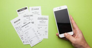 Erfolg durch Werbung auf Kassenzetteln