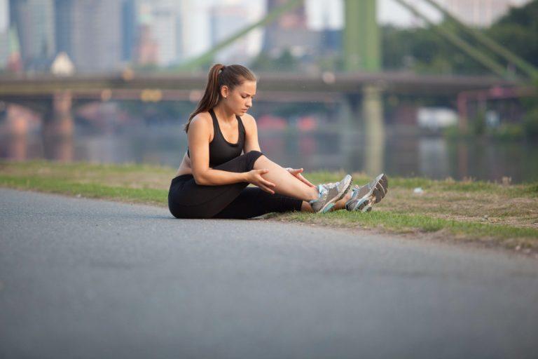 Homöopathie bei Sportverletzungen: verhoben oder verstaucht?